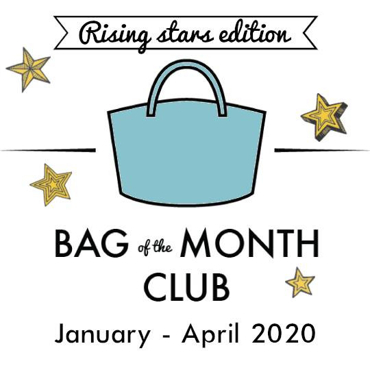 Rising Stars 2020 Bag of the Month Club