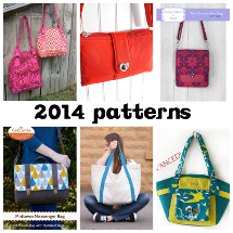 Patterns from BOMC 2014