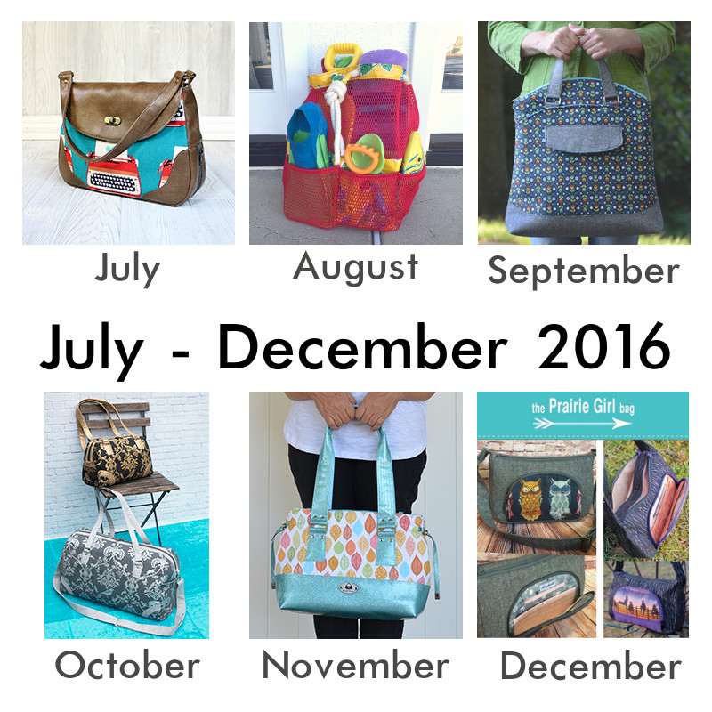 Patterns from BOMC July - December 2016