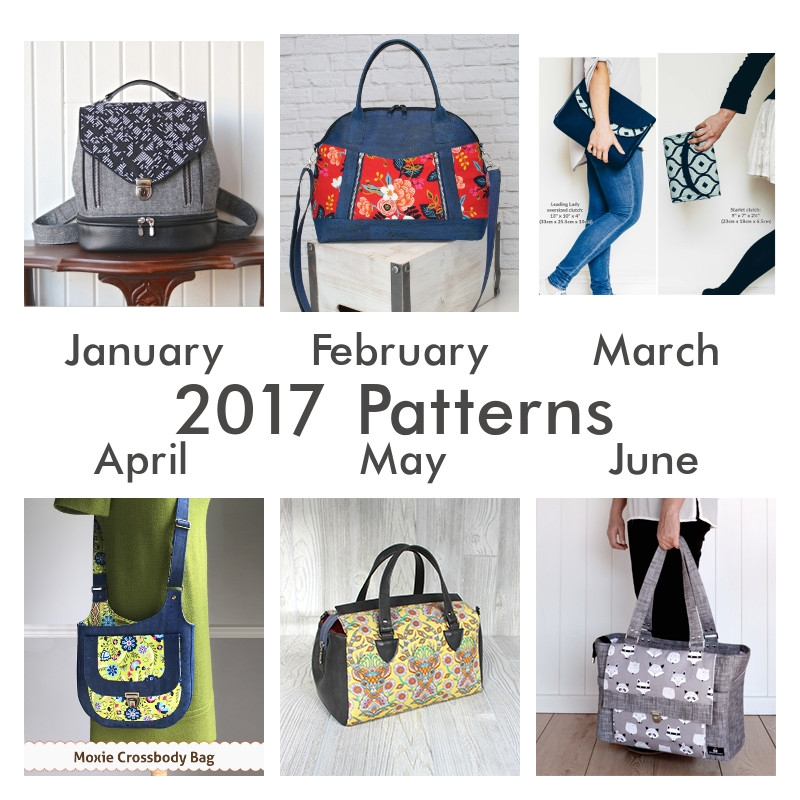 Patterns from BOMC January - June 2017