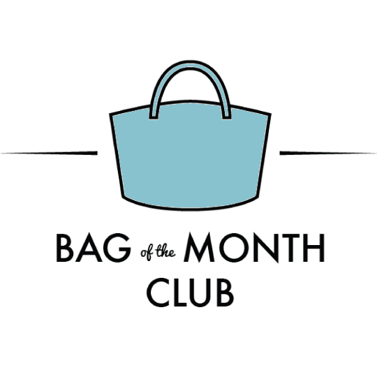Join the Bag of the Month club