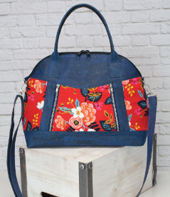 The Sublime Bag by Sew Sweetness